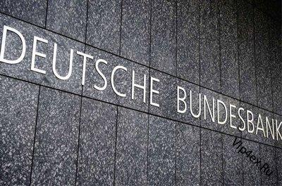 Deutsche Bundesbank - Национальный банк Германии