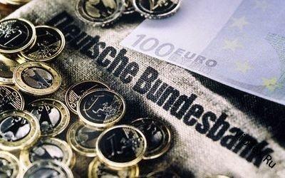 Бундесбанк - Немецкий федеральный банк