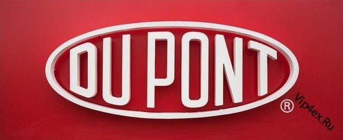 Концерн Дюпона - американская химическая компания