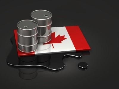 Нефтяная промышленность в Канаде