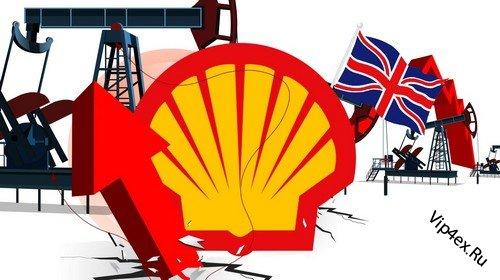 Royal Dutch Shell - монополист нефтяного рынка в Латинской Америке