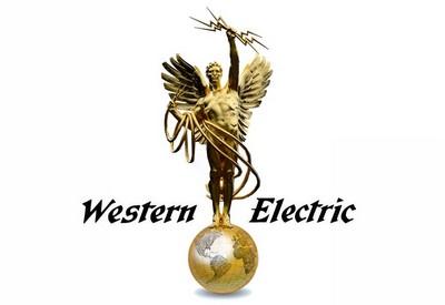 Вестерн электрик