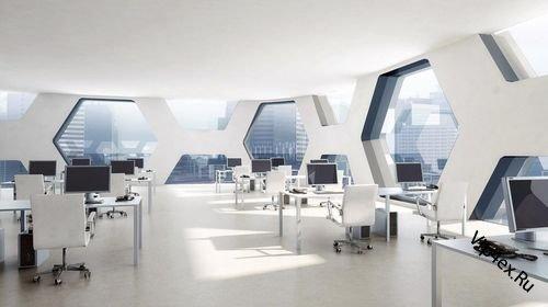 Офис бухгалтерско-юридической фирмы